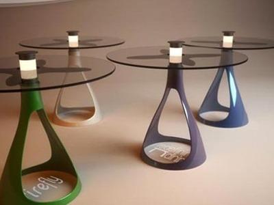 国外设计师们的创意灯具