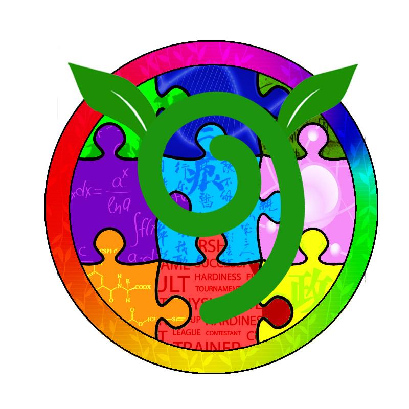 四班班徽设计 图案