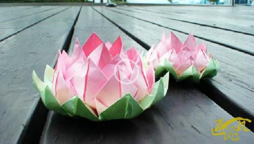 环保创意手工 折纸大全